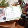 【可愛いサロン名刺】送料無料|美容院・エステショップカード・サロン開業に割引サロンチケット