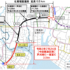 佐賀県 有明海沿岸道路の芦刈南IC~福富IC間が開通