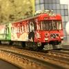 京阪電気鉄道600形(3代) けいおん! ラッピング