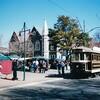 【ニュージーランド5】美しい街クライストチャーチ
