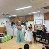 ドレスとお歌に夢中!! みんなで踊る演奏会