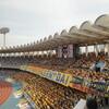 ルヴァン杯準決勝第2戦 川崎×仙台(等々力)