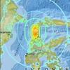 インドネシアでM7.5の地震(津波が発生)の前兆現象はあったのだろうか?