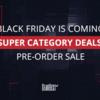 GearBest『Black Friday』本番セール開始!1時間おきにクーポン利用可に! 注目は「Asus ZenFone 5」
