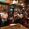 神奈川県でおすすのセッション~藤沢インディアンサマー