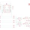 オーディオ用減衰器(電子ボリューム) LM1972MをRaspberry Pi (Python)で動かす