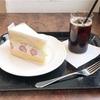 食べごたえ◎素朴な苺のショートケーキ(GARDEN HOUSE CRAFTS @代官山)
