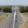 茨城県 主要地方道野田牛久線小張バイパスの供用開始