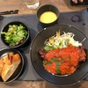 大阪・淀屋橋「るつぼキッチン」のランチ