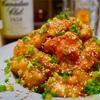 【レシピ】焼肉のタレで簡単♬鶏むね肉のごまマヨチキン♬