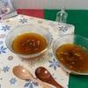 桂花を使って体を温める薬膳スープ