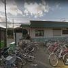 グーグルストリートビューで駅を見てみた 近鉄 名古屋線 北楠駅