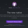 GitHub Desktopの使い方 クローン編