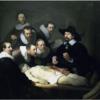 レンブラント 「テュルプ博士の解剖学講義」 巧みに隠された秘密