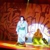 喜劇『恋の石松』桐龍座恋川純劇団@梅田呉服座 3月6日昼の部