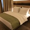 フランクフルト国際空港のホテル紹介:Holiday Inn Frankfurt Airport ※空港からのアクセスが良く、綺麗なのでオススメです。