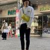 ♡New Tshirt♡HIROSHIMA PARCO