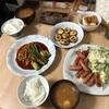 今日の晩御飯 ささみでご馳走!