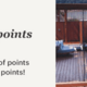 IHGポイント購入で100%ボーナス、10/31まで。ポイント単価は0.58円。