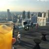 シンガポール旅行記7 「朝食チキン⇒昼食チキン⇒マリーナ地区観光」編