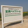 【岡山県笠岡市】ひまわり畑に行ってきました!【ベイファーム】
