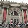 メトロポリタン美術館 The Met in NYC