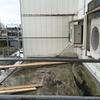 長岡市古正寺 屋根改修工事 長岡市の雨漏りなら新潟外装へ