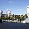 音楽の都ウィーンを観光! おすすめ観光地を紹介-オーストリア ウィーン旅行記(2011/09)
