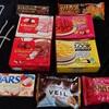 お菓子祭り!お菓子祭りの商品を手に入れるコツを教えますよ!今回は大量祭り!