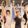 【レポート】海賊メドゥーラを踊りました!10月9日バレエグループレッスン