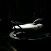 【ルイ ヴィトン】 闇に浮かび上がる革の世界~「ミラノサローネ2018」~
