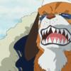 ONE PIECE(ワンピース) 772話「伝説の航海 イヌとネコと海賊王!」