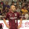 神戸 VS 湘南…イニエスタさん、はじめまして。これが湘南スタイルです!