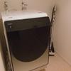 SHARP ドラム式洗濯機「ES-W113」の使用レビュー・感想・口コミ