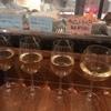 湯島ワイン食堂 パパン 久しぶりに店内で。