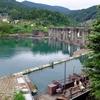 神通川第三ダム(富山県富山)