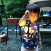 【子連れキャンプ】初心者夫婦なら、デビューは2歳以降がおすすめ!コツや持ち物、注意点をご紹介