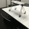 座りっぱなしによる健康被害を予防!折り畳みデスク活用法