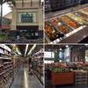 Whole Foods Market (ホールフーズマーケット)へ♪