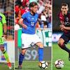 2018/19 シーズンにセリエAでの飛躍が期待されるユベントスのクラブ内育成選手たち