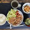 自炊でつくったご飯をただ載せるブログ (1)