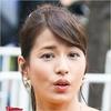 永島優美アナが投稿したマイクロブタとの写真に 「ソックリ」とまさかの反応
