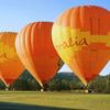 オーストラリアPart3 空から絶景を!! 熱気球!