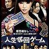 映画「人生奪回ゲーム」(2012)感想 45点