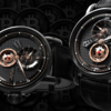 LuxTag とChronoswiss  新たなプラットフォームを立ち上げ –Tech Bureauの暗号腕時計、NEMブロックチェーンに登録