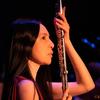 クレオパトラの死に迫る異色の音楽演劇(東京コンテンポラリーシアター)