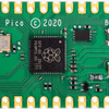 Raspberry Pi PicoでLチカやってみた(MicroPython版)