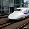 新幹線での時間の過ごし方