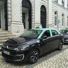 リスボンの交通事情 タクシー、バスも地下鉄もトラムも便利で安全。そしてUberも便利で安全!