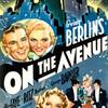『陽気な街(1937)』On the Avenue